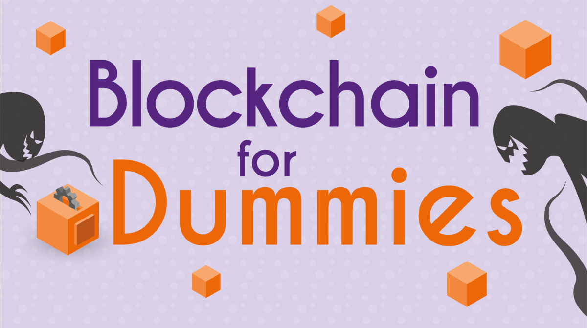 Blockchain for Dummies Thumbnail
